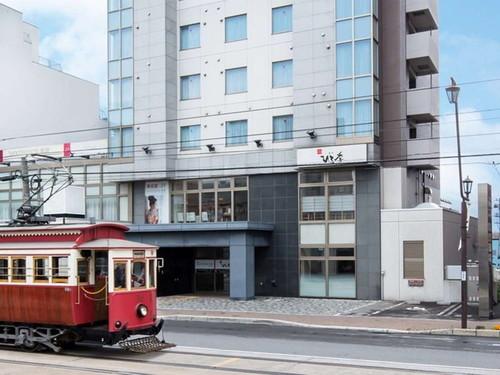 ホテル ネッツ 函館◆近畿日本ツーリスト