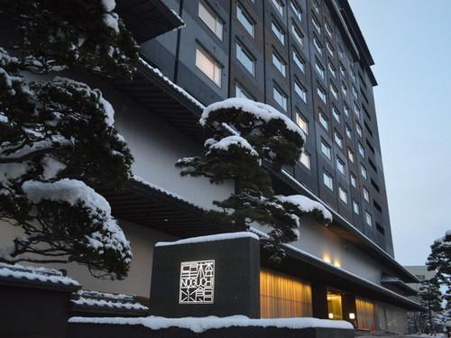 望楼 NOGUCHI 函館◆近畿日本ツーリスト