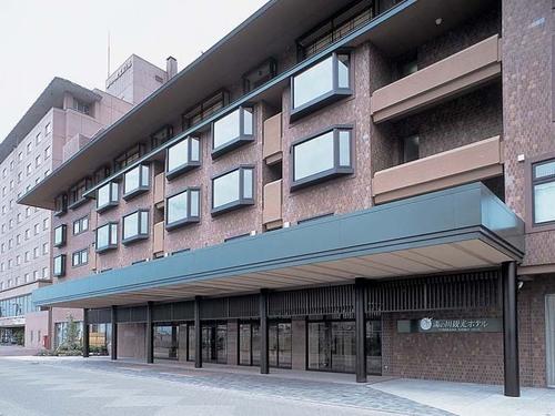 湯の川観光ホテル 祥苑◆近畿日本ツーリスト