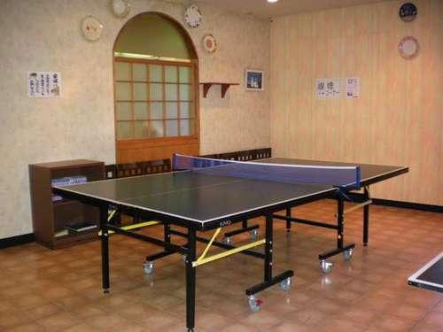 【1泊朝食付】プラン〜カラオケ、卓球など館内の無料施設が利用OK!