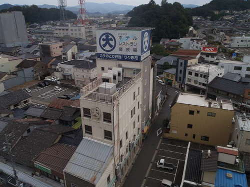 ホテル 大丸◆近畿日本ツーリスト