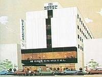 ホテル クラウンヒルズ 北見◆近畿日本ツーリスト