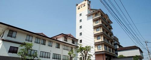 ホテル ますの井◆近畿日本ツーリスト