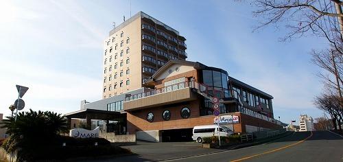 ホテル マーレ たかた◆近畿日本ツーリスト
