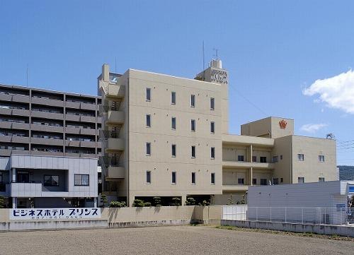 ビジネスホテル プリンス◆近畿日本ツーリスト