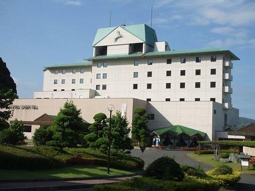 ホテル グリーンヒル◆近畿日本ツーリスト
