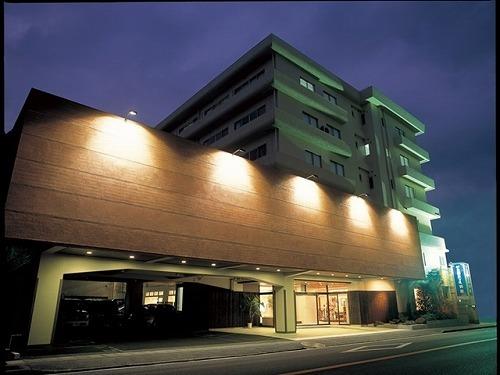 伊東園ホテル 別館◆近畿日本ツーリスト