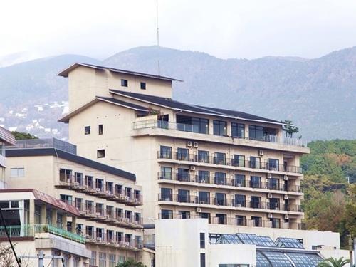 伊東園ホテル 熱川◆近畿日本ツーリスト