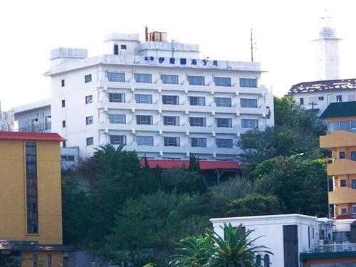 伊東園ホテル 稲取◆近畿日本ツーリスト