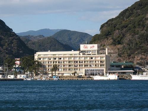 下田 伊東園ホテル はな岬◆近畿日本ツーリスト