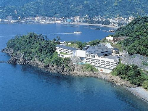 伊東園ホテル 土肥◆近畿日本ツーリスト