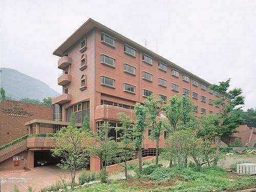 伊東園ホテル 箱根湯本◆近畿日本ツーリスト