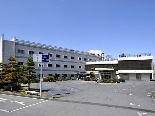 ホテル 奥久慈館◆近畿日本ツーリスト