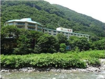ホテル 湯の陣◆近畿日本ツーリスト