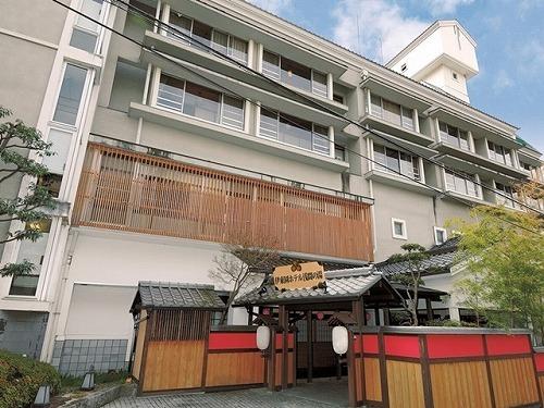 伊東園ホテル 浅間の湯◆近畿日本ツーリスト