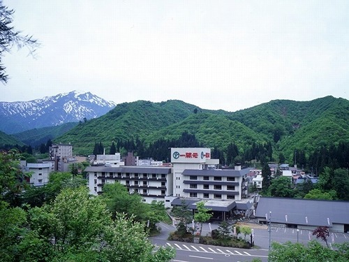 ホテル 湯元◆近畿日本ツーリスト