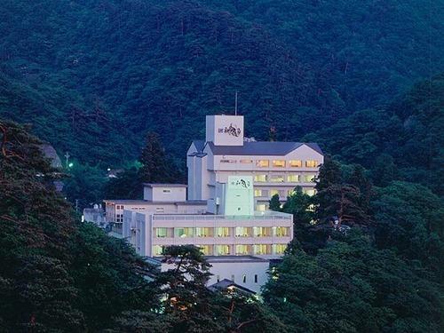 東山パークホテル 新風月◆近畿日本ツーリスト