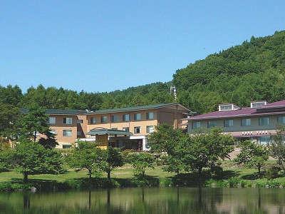 ホテル八峯苑 鹿の湯◆近畿日本ツーリスト