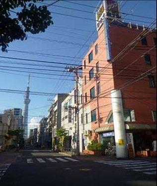 カプセル イン 錦糸町◆近畿日本ツーリスト