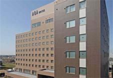 アクア ホテル 燕三条駅前店◆近畿日本ツーリスト