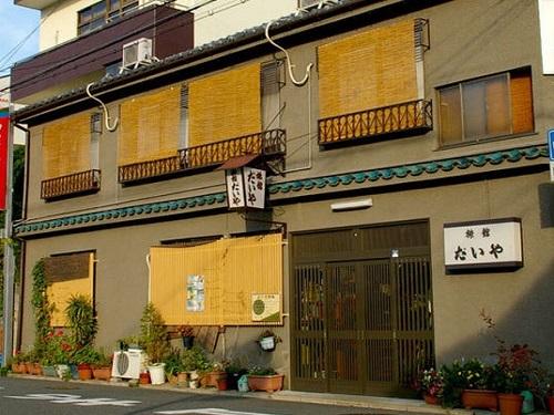 だいや旅館◆近畿日本ツーリスト