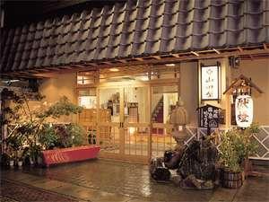 旅館 山田屋◆近畿日本ツーリスト