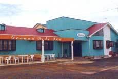 グランドサイドインウオトミ 魚富旅館