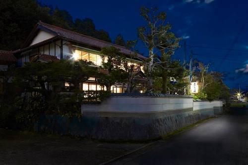 民宿 名色荘◆近畿日本ツーリスト