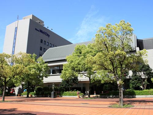 ウェルシティ 宮崎◆近畿日本ツーリスト