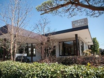 ビジネスホテル セントラル◆近畿日本ツーリスト