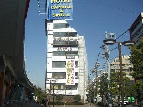 ホテル テトラ 赤羽◆近畿日本ツーリスト