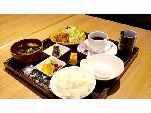 □■朝食サービス■□1日5室限定特割プラン:スタンダードシングル★
