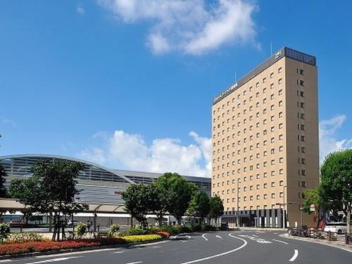 ホテル アービック 鹿児島◆近畿日本ツーリスト