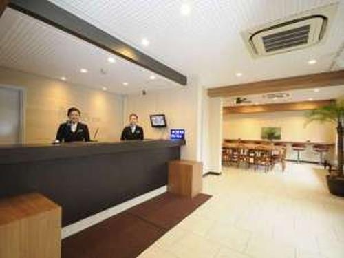 ホテル レクストン 奄美 セントラル◆近畿日本ツーリスト