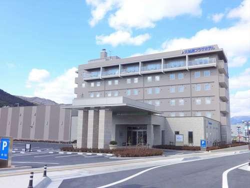 大船渡 プラザ ホテル◆近畿日本ツーリスト