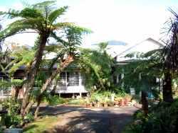 ガーデン荘◆近畿日本ツーリスト
