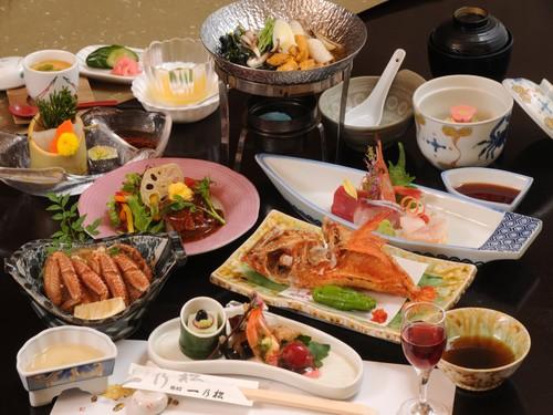 旅館 一乃松◆近畿日本ツーリスト