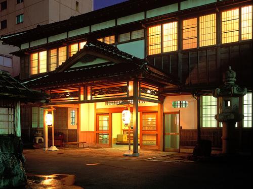 割烹旅館 若松◆近畿日本ツーリスト