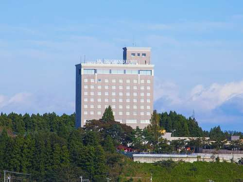 むつ グランド ホテル◆近畿日本ツーリスト