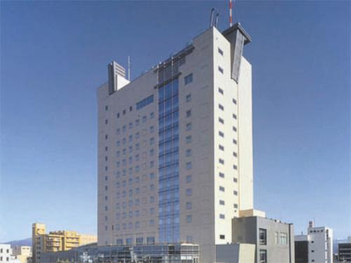 ホテル青森◆近畿日本ツーリスト