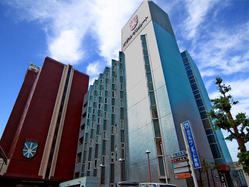 ホテル サンルート青森◆近畿日本ツーリスト