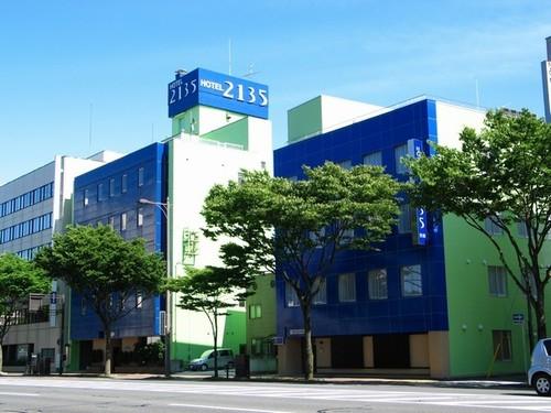 ホテル 2135◆近畿日本ツーリスト