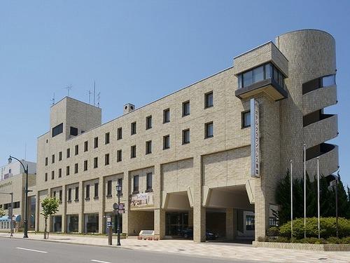 ホテル クラウンパレス 青森◆近畿日本ツーリスト