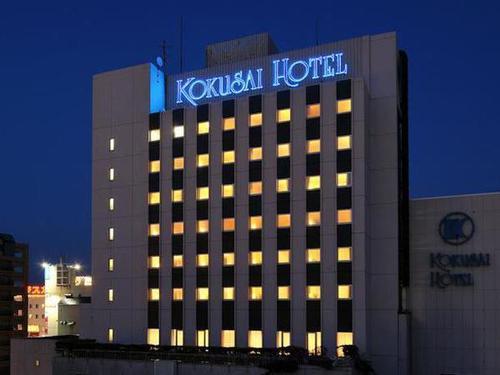 青森 国際ホテル◆近畿日本ツーリスト