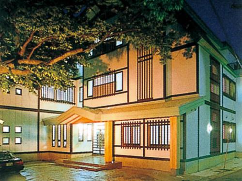 旅館 柳の湯◆近畿日本ツーリスト