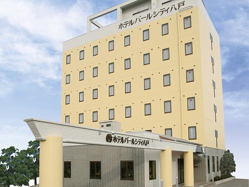ホテル パールシティ 八戸◆近畿日本ツーリスト