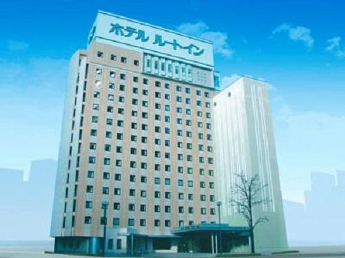 ホテル ルートイン 盛岡駅前◆近畿日本ツーリスト
