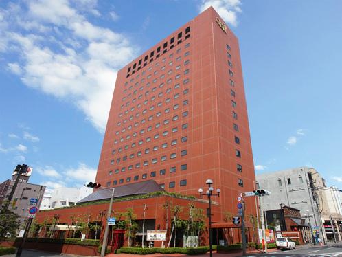 ホテル ニュー カリーナ◆近畿日本ツーリスト