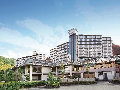 ホテル 紫苑◆近畿日本ツーリスト