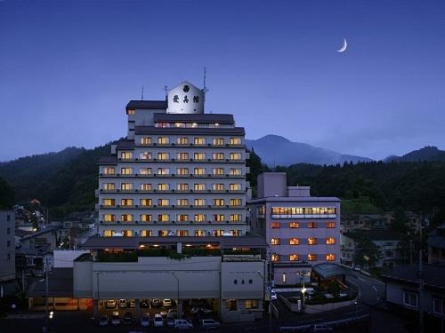 愛真館◆近畿日本ツーリスト